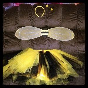 Other - Bumblebee Costume